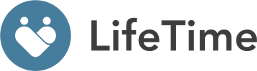 Lifetime logo preview